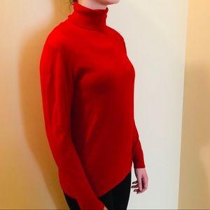 Sweaters - 🔥Price Drop🔥Belford 100% Merino Wool Turtleneck